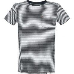 T-shirty męskie: Shine Original Cory T-Shirt odcienie szarego