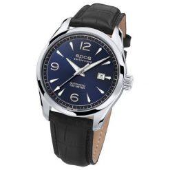 ZEGAREK EPOS Passion 3401.132.20.56.25. Niebieskie zegarki męskie EPOS, ze stali. Za 4900,00 zł.