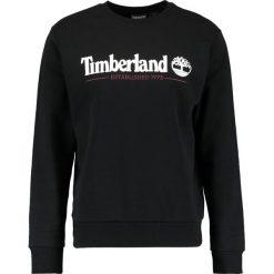 Bejsbolówki męskie: Timberland CREW LOGO Bluza black