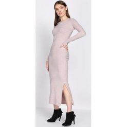 Sukienki: Khaki Sukienka Rationality