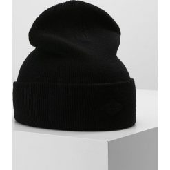 Rag & bone ADDISON BEANIE Czapka black. Czarne czapki zimowe męskie rag & bone, z materiału. Za 359,00 zł.