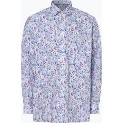 OLYMP Luxor comfort fit - Koszula męska – niewymagająca prasowania, niebieski. Niebieskie koszule męskie non-iron marki OLYMP Luxor comfort fit, m. Za 249,95 zł.