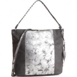 Torebka WITTCHEN - 87-4Y-719-8 Srebrny Szary. Szare torebki klasyczne damskie Wittchen, ze skóry ekologicznej. W wyprzedaży za 199,00 zł.