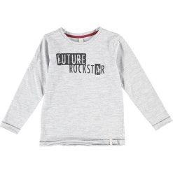 T-shirty chłopięce: Koszulka w kolorze szarym
