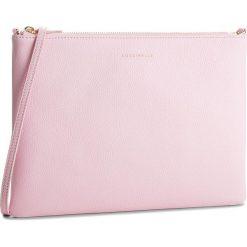 Torebka COCCINELLE - CV3 Mini Bag E5 CV3 55 F4 07 Graceful Pink P04. Czerwone listonoszki damskie Coccinelle, ze skóry. W wyprzedaży za 379,00 zł.
