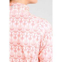 Icepeak NITA Koszulka sportowa hot pink. Czerwone topy sportowe damskie marki Icepeak, z elastanu, z długim rękawem. W wyprzedaży za 141,75 zł.