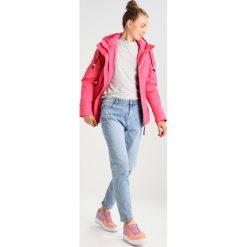 Odzież damska: Ragwear LYNX DOTS Kurtka przejściowa pink