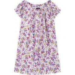 Sukienki dziewczęce: Sukienka z marszczeniami dla dziewczynki 9-13 lat