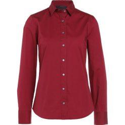 Koszule wiązane damskie: J.CREW Koszula warm burgundy