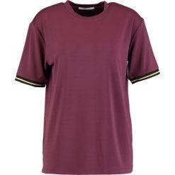 T-shirty damskie: DAY Birger et Mikkelsen DAY SWAG Tshirt z nadrukiem winetasting