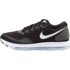 Nike Performance ZOOM ALL OUT LOW 2 Obuwie do biegania treningowe black/anthracite/white. Czarne buty do biegania męskie Nike Performance, z materiału. Za 589,00 zł.