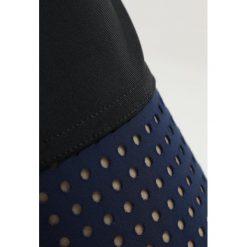 Legginsy: adidas by Stella McCartney RUN Legginsy black/conavy
