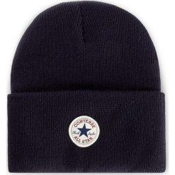 Czapka CONVERSE - 561349 Granatowy. Niebieskie czapki męskie Converse, z materiału. Za 89,00 zł.
