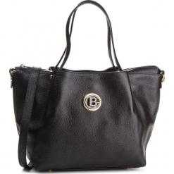 Torebka BALDININI - 920611ONIA000000RFX Nero. Czarne torebki klasyczne damskie Baldinini, ze skóry. Za 2309,00 zł.