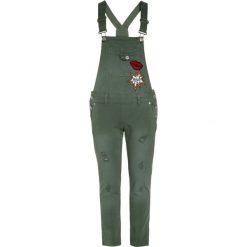 Jeansy dziewczęce: Cars Jeans KIDS DANCER Ogrodniczki army