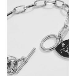 Bransoletki męskie: Icon Brand PREMIUM EGALITE TAG Bransoletka silvercoloured