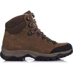 Buty trekkingowe damskie: MEINDL Buty damskie Jersey Pro brązowe r. 38