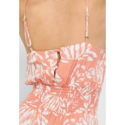 Sukienki hiszpanki: MINKPINK ASSAM MIDI DRESS Sukienka letnia rose/white