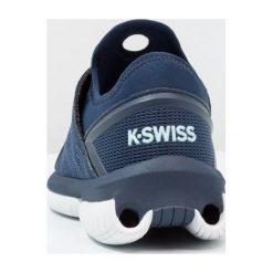Tenisówki męskie: KSWISS TUBES MILLENNIA CMF Tenisówki i Trampki black iris/blue glow