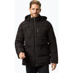 Northland - Męska kurtka funkcyjna, czarny. Czarne kurtki męskie pikowane marki Northland, l. Za 799,95 zł.