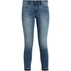 Boyfriendy damskie: Abercrombie & Fitch Jeans Skinny Fit medium