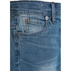Levi's® BERMUDA 511 Szorty jeansowe blue. Brązowe spodenki chłopięce marki Levi's®, z bawełny. Za 209,00 zł.