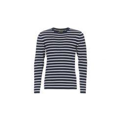 Swetry Selected  SHHSAILOR. Szare swetry klasyczne męskie marki Selected, l, z materiału. Za 175,20 zł.