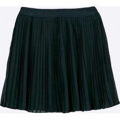 Blukids - Spódnica dziecięca 134-164 cm. Czarne spódniczki dziewczęce Blukids, z materiału, mini. W wyprzedaży za 49,90 zł.