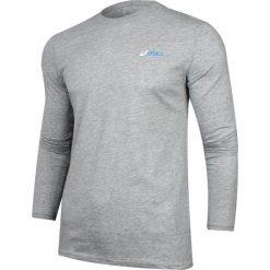 Asics Koszulka Long Sleeve Tee szara r. XL (123064.0714). Białe koszulki sportowe męskie marki Adidas, l, z jersey, do piłki nożnej. Za 47,30 zł.