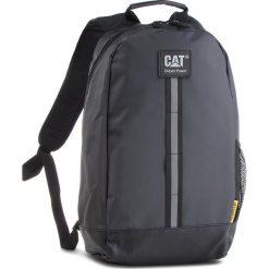 Plecak CATERPILLAR - Zion 83467-01 Black. Czarne plecaki męskie marki Caterpillar, z poliesteru. W wyprzedaży za 119,00 zł.