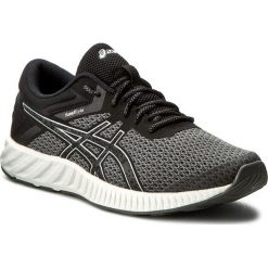 Buty sportowe męskie: Buty ASICS – FuzeX Lyte 2 T719N  Black/Silver/White 9093