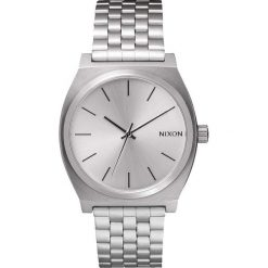 Zegarek unisex All Silver Nixon Time Teller A0451920. Zegarki damskie Nixon. Za 359,00 zł.