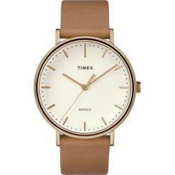 Zegarek damski Timex Weekender Fairfield TW2R26200. Szare zegarki damskie Timex. Za 330,00 zł.