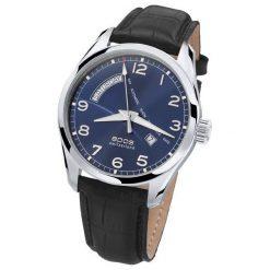 ZEGAREK EPOS Passion 3402.142.20.36.25. Niebieskie zegarki męskie EPOS, ze stali. Za 5150,00 zł.