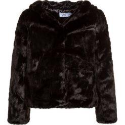OVS CAPPUCCIO Kurtka przejściowa black. Czarne kurtki dziewczęce przejściowe marki OVS, z materiału. W wyprzedaży za 199,20 zł.