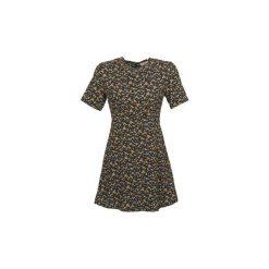 Sukienki hiszpanki: Sukienki krótkie Moony Mood  DECLAIRES