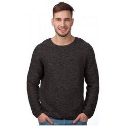 S.Oliver Sweter Męski Xxl Czarny. Czarne swetry klasyczne męskie S.Oliver, m. W wyprzedaży za 196,00 zł.