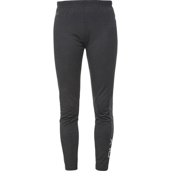 """Spodnie sportowe """"Splits"""" w kolorze czarnym. Czarne spodnie sportowe damskie marki Trespass Snow Women, xxs. W wyprzedaży za 67,95 zł."""