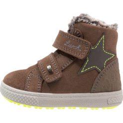 Buty zimowe chłopięce: Lurchi NOROTEX Śniegowce tortora