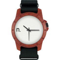 Drewniany zegarek męski SPORT 45 mm n074. Szare zegarki męskie marki Pakamera. Za 374,00 zł.