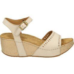 Sandały damskie: Sandały – 811112312 SAN