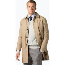 Mc Earl - Płaszcz męski, beżowy. Brązowe prochowce męskie marki Cropp, na zimę, l, sportowe. Za 299,95 zł.