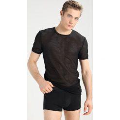 Calvin Klein Underwear TRUNK Panty black. Szare bokserki męskie marki Calvin Klein Underwear, s, z bawełny. Za 129,00 zł.