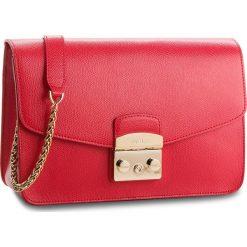 Torebka FURLA - Metropolis 972393 B BTJ7 ARE Ruby. Czerwone torebki klasyczne damskie Furla, ze skóry. Za 1470,00 zł.