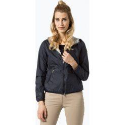 Bomberki damskie: Colmar - Damska kurtka dwustronna, niebieski