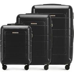 Walizki: 56-3H-54S-10 Zestaw walizek