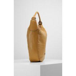 FREDsBRUDER DASH Torba na zakupy light camel. Brązowe torebki klasyczne damskie FREDsBRUDER. W wyprzedaży za 671,20 zł.