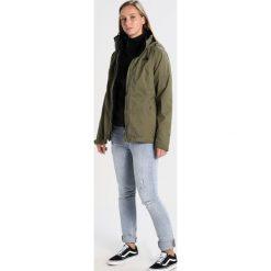 The North Face SHADOW Kurtka z polaru black. Różowe kurtki sportowe damskie marki The North Face, m, z nadrukiem, z bawełny. W wyprzedaży za 284,25 zł.
