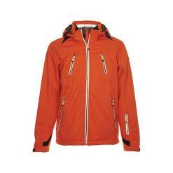 KILLTEC Kurtka męska Rags pomarańczowa r. XXXXL (24588D). Brązowe kurtki męskie KILLTEC, m, narciarskie. Za 579,95 zł.
