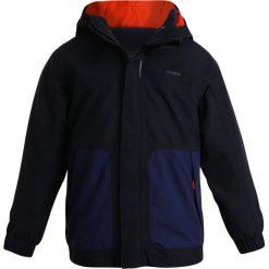 Vaude KIDS CAMPFIRE IV 2IN1 Kurtka zimowa cobalt. Niebieskie kurtki chłopięce sportowe marki bonprix, z kapturem. W wyprzedaży za 415,20 zł.